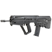 KWA IWI Tavor SAR Flat Top Polymer-Version Gas-Blow-Back 6mm BB schwarz