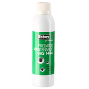 Abbey Predator Mini Gun Gas 144a Softairgas 270 ml