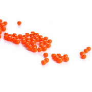 Combat Zone BBs 0,12g 15.000er Container orange-rot