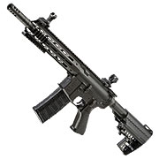 King Arms M4 TWS M-LOK Carbine Ultra Grade Version II S-AEG 6mm BB schwarz