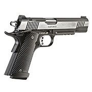 Ersatzteilset King Arms Predator Tactical Iron Shrike Vollmetall GBB 6mm BB 2 Tone - Rail Version