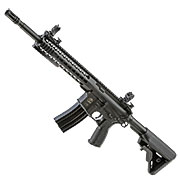 Evolution Airsoft Recon S 14.5 Carbontech S-AEG 6mm BB schwarz