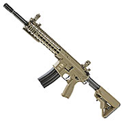 Evolution Airsoft Recon S 14.5 Carbontech S-AEG 6mm BB Tan
