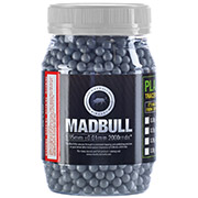 MadBull Ultimate Stainless Series BBs 0.38g 2.000er Container grau