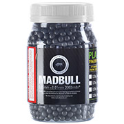 MadBull Ultimate Stainless Series BBs 0.50g 2.000er Container grau