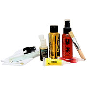 Nuprol Airsoft Maintenance Kit / Wartungs-Set - All In One Lösung