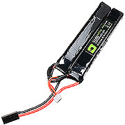 Nuprol Power Series LiPo Akku 11,1V 2600mAh 20C / 40C Small Two-Stick Type m. Mini-Tam Anschluss