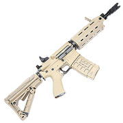 G&G GR4 G26 BlowBack AEG 6mm BB Desert Tan