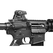 SRC SR4 CQB-R Vollmetall CO2 Non-Blow-Back 6mm BB schwarz