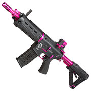 G&G GR4 G26 BlowBack AEG 6mm BB Pink 'n' Black - Special Edition