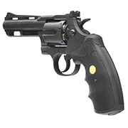 King Arms .357 Magnum Custom I 4 Zoll Revolver Vollmetall CO2 6mm BB schwarz