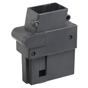 Nuprol MP5 Magazinadapter für Ultra Magazin Fast Loader Speedloader schwarz