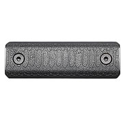 UTG M-LOK Low Profile Panel Covers 80mm (4 Stück) schwarz