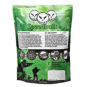 Speedballs Bio Tournament BBs 0.30g 4.000er Beutel weiss