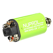 Nuprol High Speed Motor - Short Type