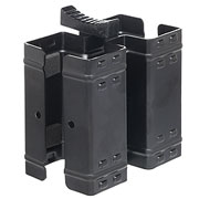 Classic Army MP5 Dual-Magazinklammer / Mag Coupler schwarz