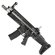 Wei-ETech FN Herstal SCAR-L Vollmetall Open-Bolt Gas-Blow-Back 6mm BB schwarz