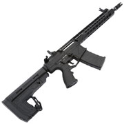 APS Phantom Extremis Rifle MK2 Vollmetall BlowBack S-AEG 6mm BB schwarz