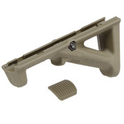 Element Airsoft Tactical Angle Frontgriff für 20 - 22mm Schienen Dark Earth