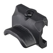 Evolution Tactical Thumb Rest / Daumenauflage f. 21mm Schienen schwarz