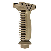 Element CQB Tactical Frontgriff f. 20 - 22mm Schienen Dark Earth