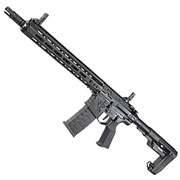 APS Phantom Extremis Rifle MK8 eSilver Edge SDU-MosFet Vollmetall S-AEG 6mm BB schwarz
