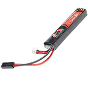 Arma Tech LiPo Akku 11,1V 1100mAh 20C Stock-Tube-Type