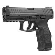 Umarex Heckler & Koch VP9 PSS Poly Steel Series Springer 6mm BB schwarz