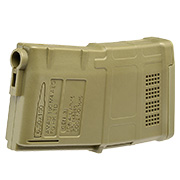 Ares M4 / M16 AMAG Magazin Mid-Cap 100 Schuss Short-Type Dark Earth