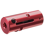 Action Army CNC Aluminium Hop-Up Chamber rot f. TM VSR-10 Gewehre