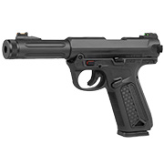 Action Army AAP-01 Assassin Pistol Polymer GBB 6mm BB schwarz