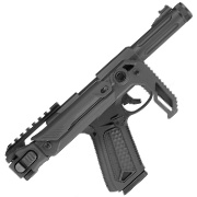 Action Army AAP-01 Folding Stock / Klappschaft Conversion Kit schwarz
