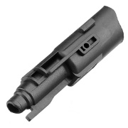 Action Army AAP-01 Part #071 Loading Nozzle schwarz