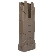 Swiss Arms Molle Magazintasche f. 10 Shotgun Shells / Patronen Tan