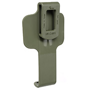 IMI Defense CCH - Concealed Carry Holster für Full-Size / Compact Size Pistolen oliv