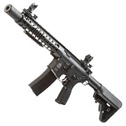 Evolution Airsoft Recon S 10 Silent Ops Carbontech S-AEG 6mm BB schwarz