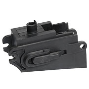 Evolution M4 Magazin Adapter / Conversion Kit f. G36 AEG / S-AEG Gewehre