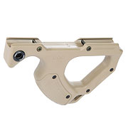 ASG Hera Arms CQR Frontgriff f. 20 - 22mm Schienen Tan