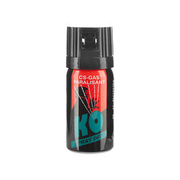 KO - Spray 007 40ml CS-Gas