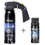 Home & Go Set Pfefferspray + Pfeffergel Walther Pro Secur
