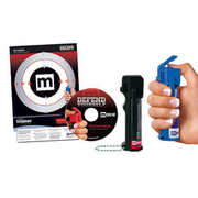 Mace Pfefferspray Safe Trainer Set inkl. DVD