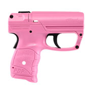 Walther Pfefferpistole PDP pink