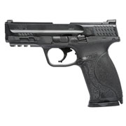 Smith & Wesson M&P9 2.0 T4E CO2-RAM Pistole Kal. 43 schwarz