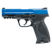 Smith & Wesson M&P9 2.0 T4E CO2-RAM Pistole Kal. 43 blau