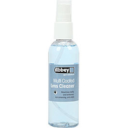 Abbey Lens Clean 100 ml, Pflegemittel