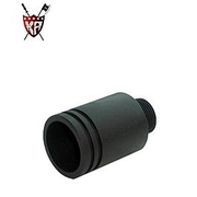 King Arms Silencer Adapter f. TM G36C 14mm-