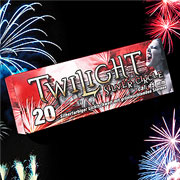 Twilight Silver Circle 20 Signaleffekte
