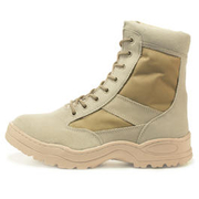 McAllister Outdoor Boots Stiefel sand