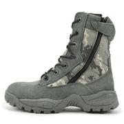 Mil-Tec Tactical Boot 2 Zippers AT-Digital