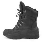Thermostiefel Leder Thinsulate